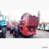 Комбайн КСК-100 б/у