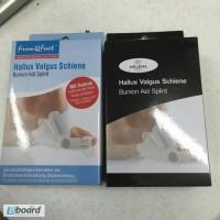 Купить Ортопедическая шина-бандаж Hallufix Valgus (Халлюфикс Вальгус) оптом от 100шт