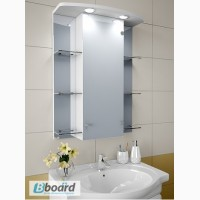 Шкафчик в ванную с зеркалом A61-N