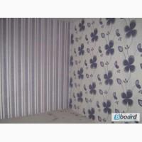 Шпаклевка стен, багеты, покраска, поклейка обоев