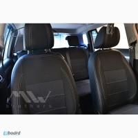 Комфортабельные чехлы от MW-Brothers для Ford