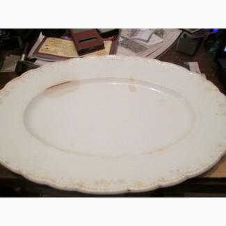 Кузнецовская посуда