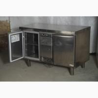 Холодильный стол 2х, 3х, 4х дверный б/у