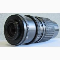 Продам объектив ZOOM ARSAT M 4, 5/80-200 ( ГРАНИТ -11M) на ЗЕНИТ, PRACTICA.Новый