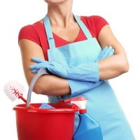 Уборщица в массажный кабинет (НЕ МИНИ ХАУС)