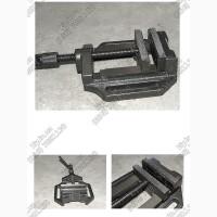 Тиски станочные сверлильные SVP-150