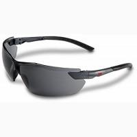 Защитные очки 2821 улучшенные, классические, темные, 3M