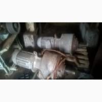 Планетарный мотор-редуктор МР2-315-26-25-Ф1В