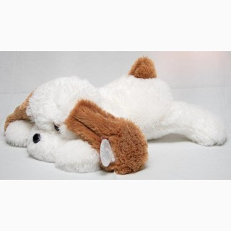 Мягкая игрушка Собака «Тузик» 65 см