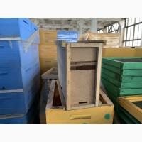 Ящики для перевозки пчёл, пчелопакетов. Днепр.2000 штук. (2000 шт.)