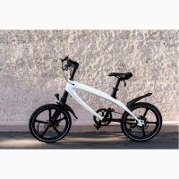 Электровелосипед Rarog Kickstarter bicycle