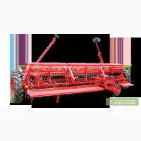Зерновая сеялка СЗ-5.4, СЗТ-5.4, ЗС-4.2, СЗ-3.6