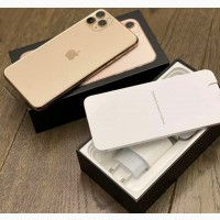 Apple iPhone 11 Pro 64GB - $500 и iPhone 11 Pro Max 64GB - $550 и iPhone 11 64GB - $450