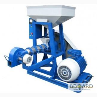 Экструдер зерновой (соевый), ЭКЗ: от 20 до 500 кг/ч