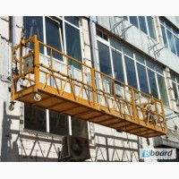 Продам. Люльки строительные (фасадные) серии ZLP-630