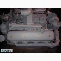 Двигатель ЯМЗ-7511.10-06 на Шасси МЗКТ-8021, МЗКТ-80211