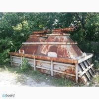 Продам накопительный бункер карьерный 17-18 м.куб