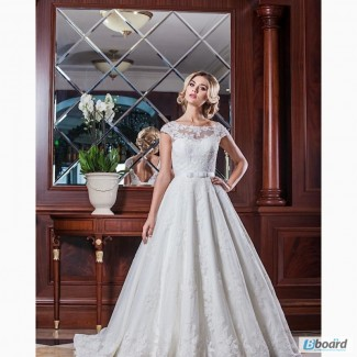 Продам дизайнерское свадебное платье, в отличном состоянии
