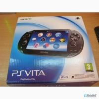 Sony Vita (PSP2)