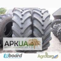 Продам шины б/у 460/85R38 на сельскохозяйственные трактора, уборочная техника, Киев