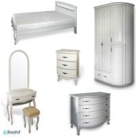 Мебель для спальни белый