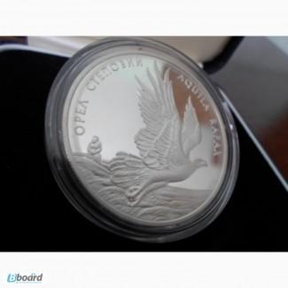 Орел степовий