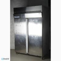 Холодильники нержавеющие 700л, 1200л, 1400л в рабочем состоянии б/у