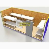 Изготовление мини-офисов под ключ