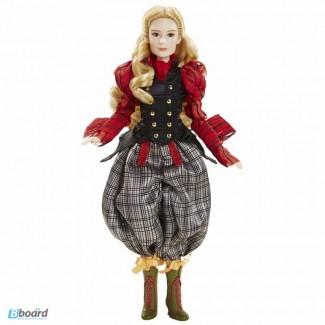 Классическая кукла Алиса в Зазеркалье