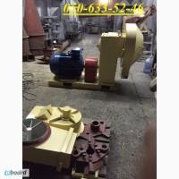 Вал быстроходный ОГМ 1.5 к гранулятору