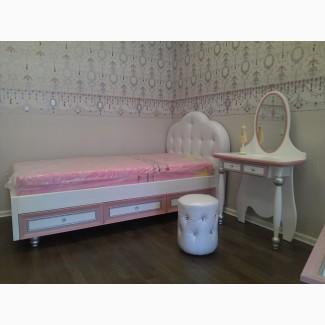 Мебель для девочек на заказ
