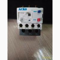 Реле электротепловое Аско PT-S 06