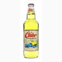 Сидр лимон Golden Lemon