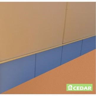 Плита фиброцементная Cedar, S 1010-Y50R
