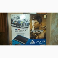 Playstation 3 + 25 игр