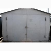 Продам гараж недорого