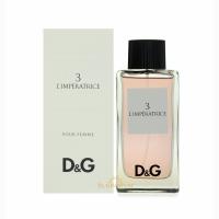 Купить Женские Духи Dolce Gabbana - 3 L#039;imperatrice EDT 100 мл
