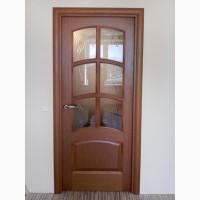 Установка межкомнатных и входных дверей. Врезка замков