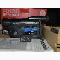Видеокамера panasonic RX-50