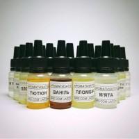 Продам ароматизаторы для самостоятельного приготовления жидкостей для вейпа 5-10мл