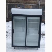Холодильный шкаф Polair б/у, холодильный шкаф витрина б/у