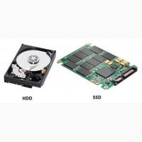 SSD на 640gb твердотельный накопитель 640гб