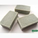 Мыло с Зеленой глиной и хвоей, 100 г