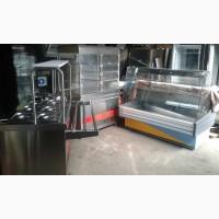 Выкуп холодильного торгового оборудования б/у