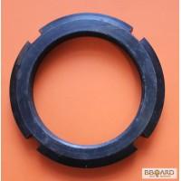 Гайка круглая шлицевая М50 DIN 981