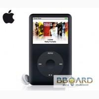 Продам новый Apple iPod Classic 160GB - Black купить