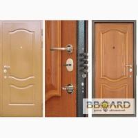 Двери металлические, бронированные.