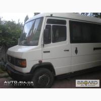 Продам автобус Mercedes-Benz 709D