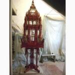 Ремонт старой мебели (антикварной)