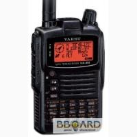 Продам радиостанцию Yaesu VX-8GR